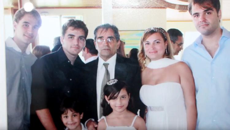 Homenagem ao jornalista Maurício Calixto