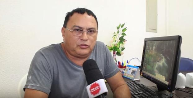 Entrevista João Teixeira de Melo