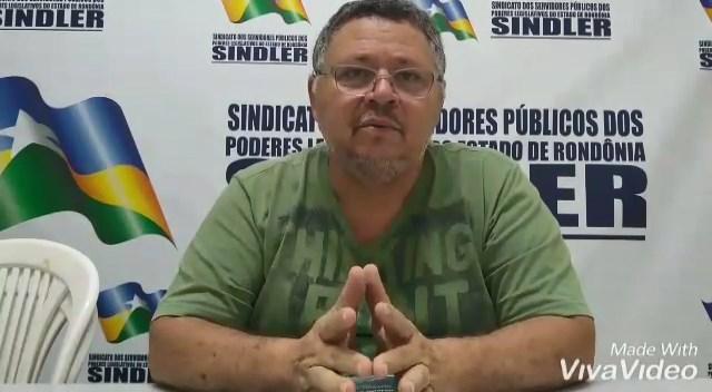 INFORMATIVO SINDLER - 12 DE FEVEREIRO DE 2020